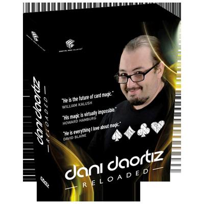 Reloaded by Dani Da Ortiz and and Luis de Matos