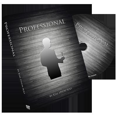 Professional-DVD-by-Kim-Hyun-Soo*