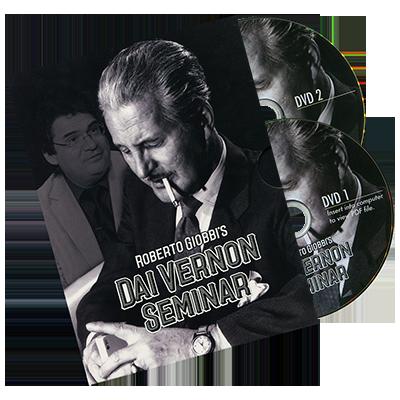 The Vernon Seminar by Roberto Giobbi