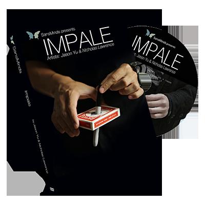 Impale by Jason Yu and Nicholas Lawrence