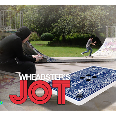 Wheabsters-JOT