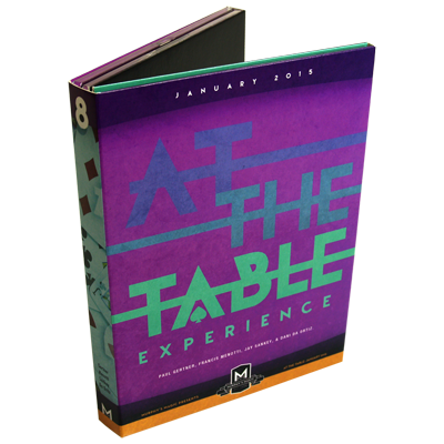 At the Table Live Lecture January 2015 (4 DVD set)*