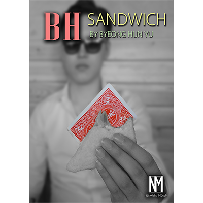 BH Sandwich by Yu Byeong Hun*