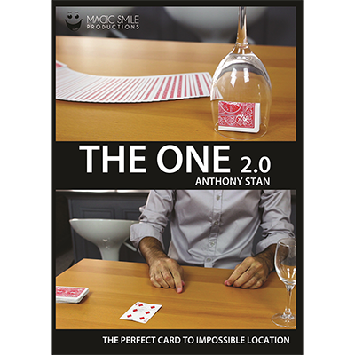 The One 2.0  by Anthony Stan and Magic Smile Productions