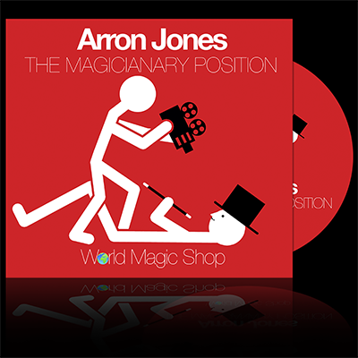Magicianary Position (Featuring Tworn) by Aaron Jones*