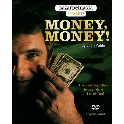 Money -  Money by Juan Pablo and Bazar de Magia