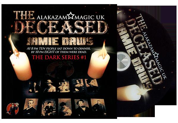 Deceased By Jamie Daws