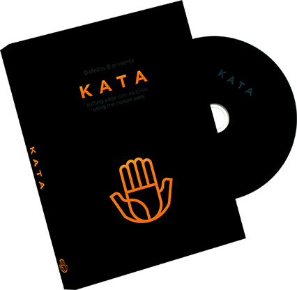 KATA by Dafedas B and World Magic Shop*