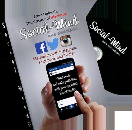 Social Mind by Nefesch