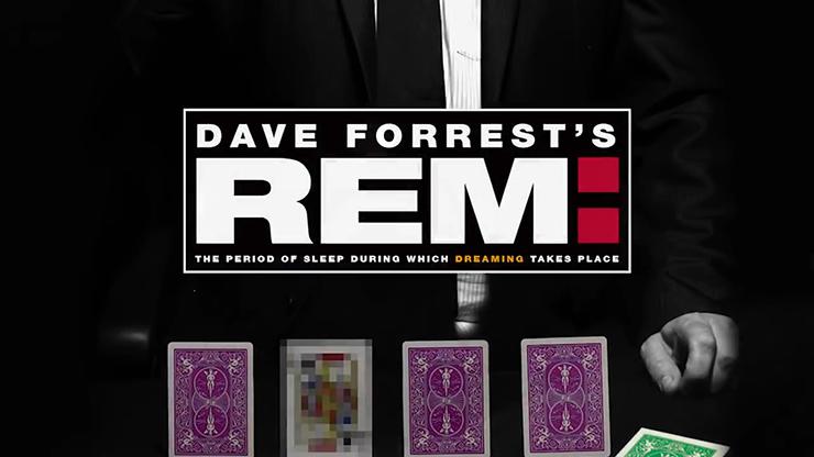 Dave Forrest`s REM
