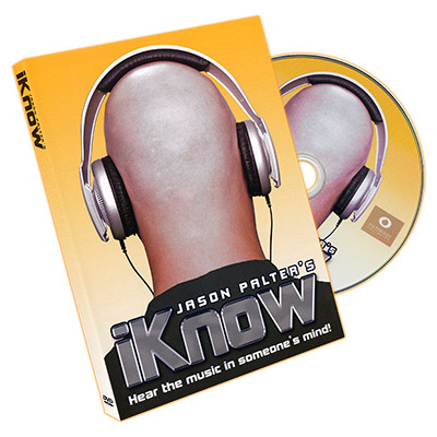 iKnow by Jason Palter*