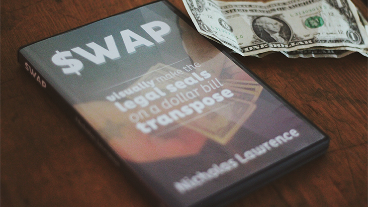Swap by Nicholas Lawerence