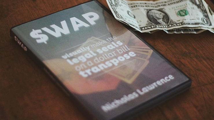 Swap-by-Nicholas-Lawerence