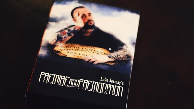 Premise-&-Premonition-4-DVD-Set-by-Luke-Jermay-and-Vanishing-Inc