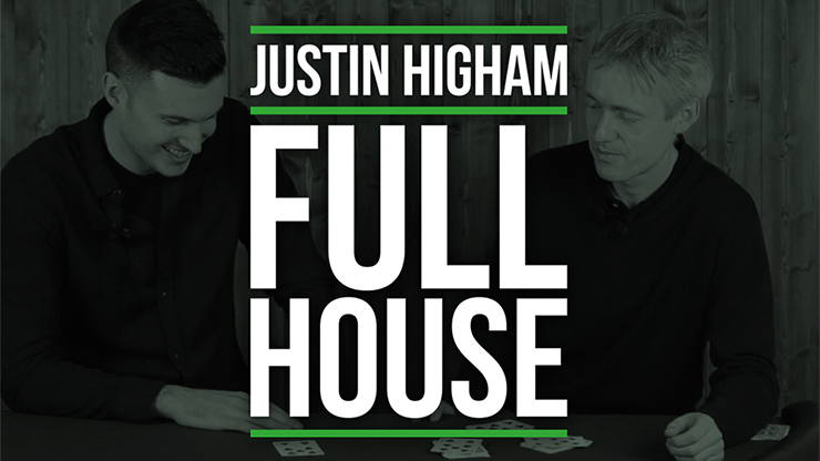 Justin-Higham-Full-House-by-The-Modus