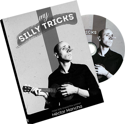 My-Silly-Tricks-by-Hector-Mancha