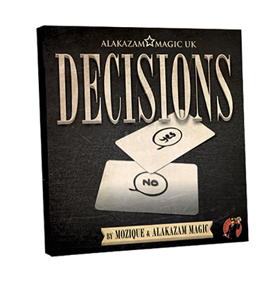 Decisions by Mozique
