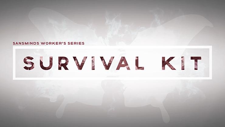 SansMinds Worker`s Series: Survival Kit