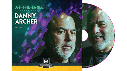 At-the-Table-Live-Lecture-Danny-Archer*