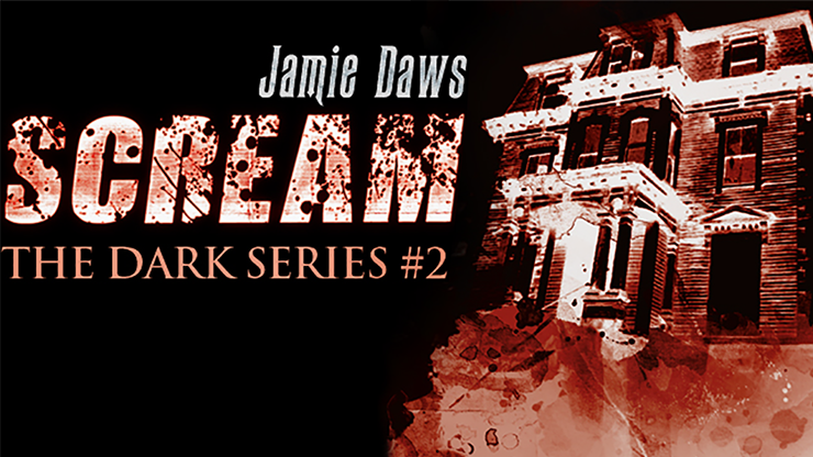 Scream  by Jamie Dawes
