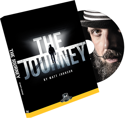 The Journey by Matt Johnson