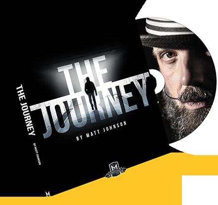 The Journey by Matt Johnson*