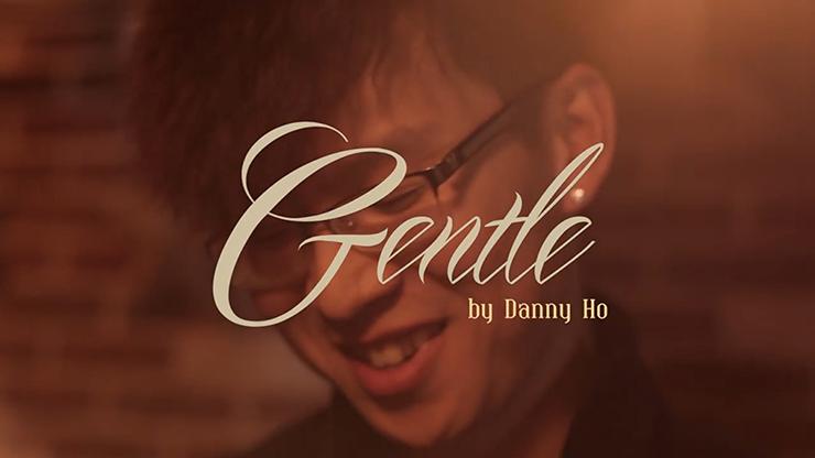 Gentle by Danny Ho (VE MA)*