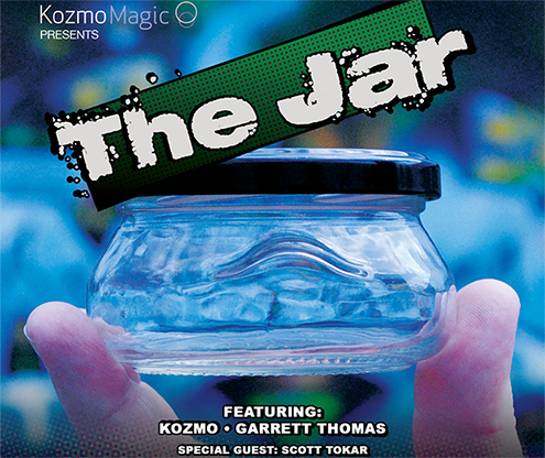 The Jar by Kozmo -  Garrett Thomas and Tokar