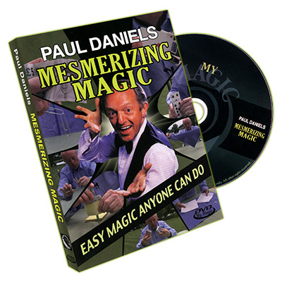 Mesmerizing Magic by Paul Daniels