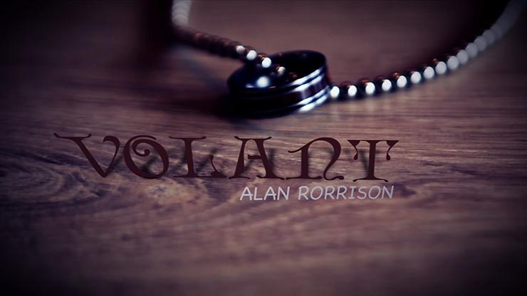 Volant-by-Alan-Rorrison