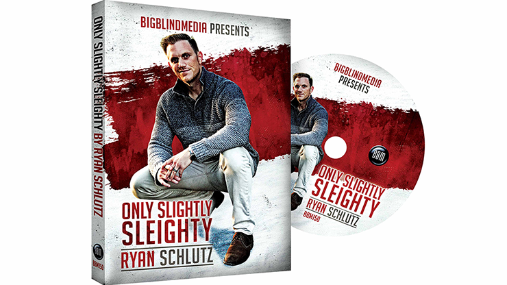 Only Slightly Sleighty by Ryan Schlutz*