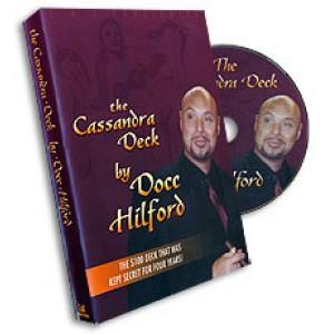 Cassandra Deck Docc Hilford, DVD