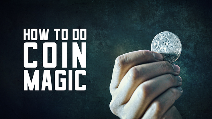 How to do Coin Magic by Zee*