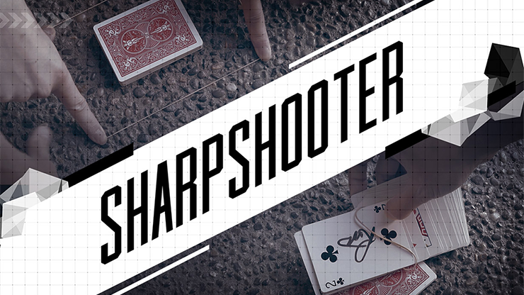Sharpshooter by Johnathan Wooten