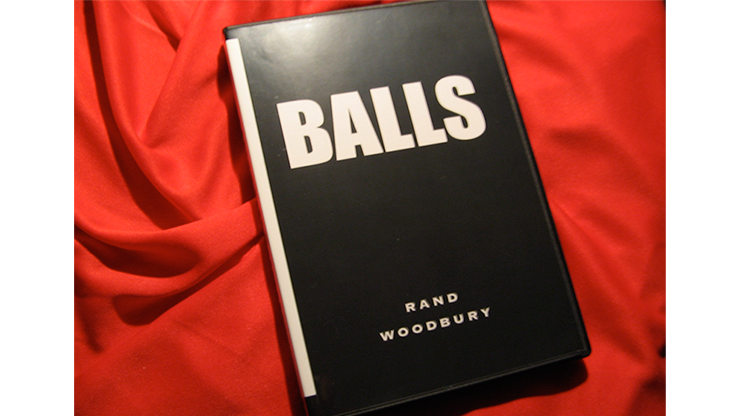 BALLS-by-Rand-Woodbury