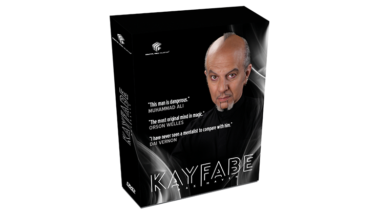 Kayfabe-4-DVD-set-by-Max-Maven-and-Luis-De-Matos