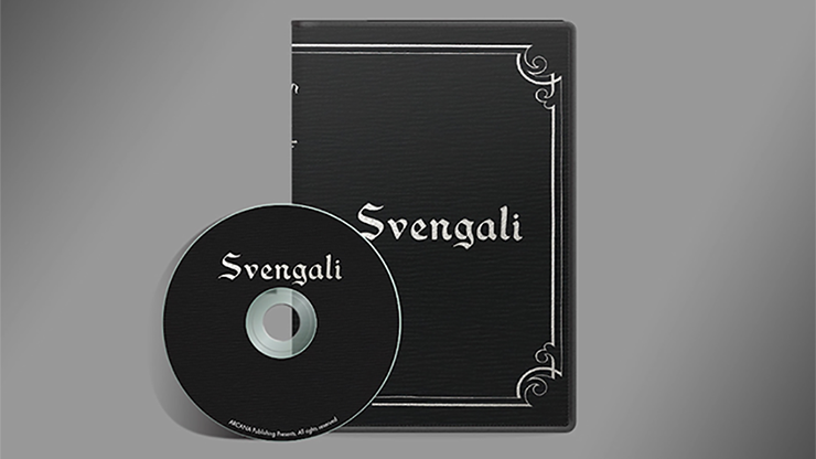SVENGALI by Mr. Pearl