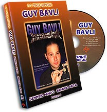 Bending Minds Volume 2 by Guy Bavli