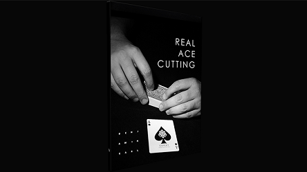 Real Ace Cutting by Benjamin Earl*