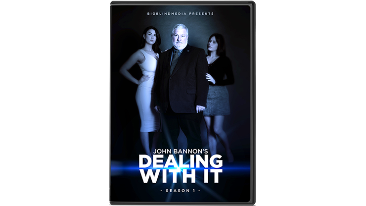 Dealing With It Season 1 by John Bannon*