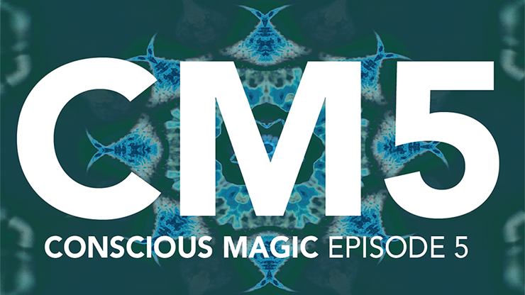 Conscious Magic Episode 5 (Know Technology, Deja Vu, Dreamweaver, Key Accessory, and Bidding Around) with Ran Pink and Andrew Gerard*