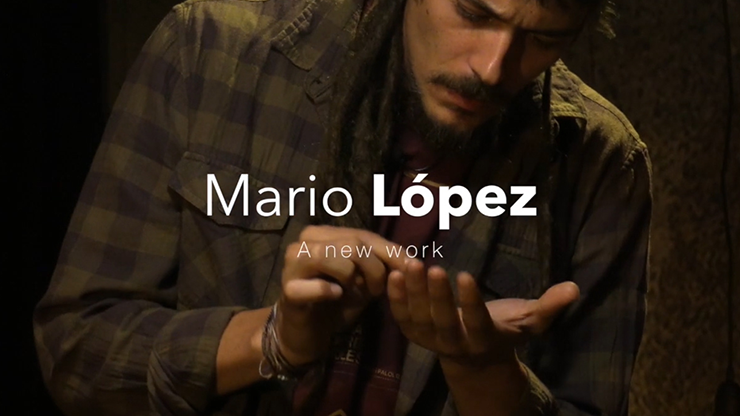 LOPEZ by Mario Lopez & GrupoKaps Productions*