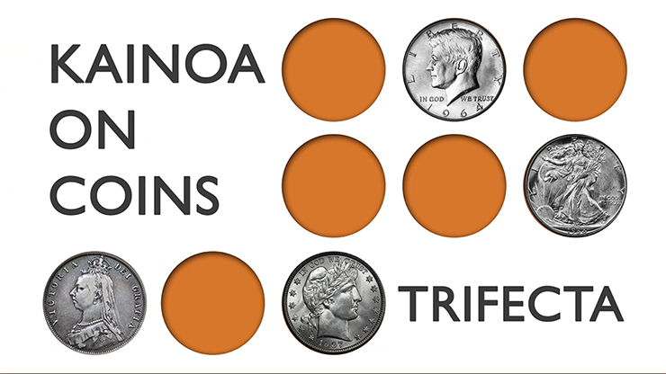 Kainoa-on-Coins:-Trifecta