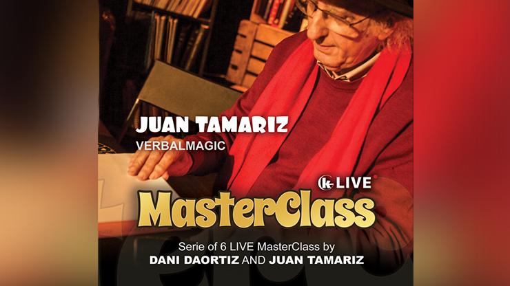 Juan-Tamariz-MASTER-CLASS