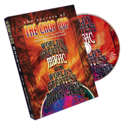 Worlds-Greatest-Magic:-Chop-Cup-by-L&L-Publishing
