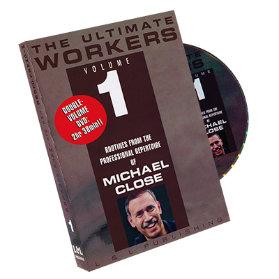 Michael Close Workers #1