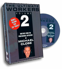 Michael Close Workers #2