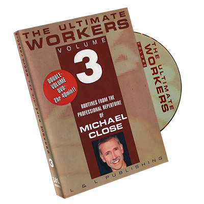 Michael Close Workers #3