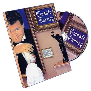 Classic Carney by John Carney