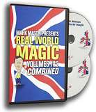 Real World Magic - JB Magic